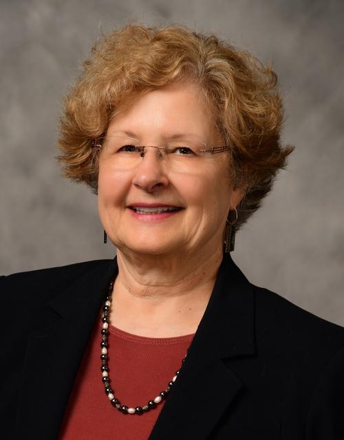 Profile image of Joyce Berg