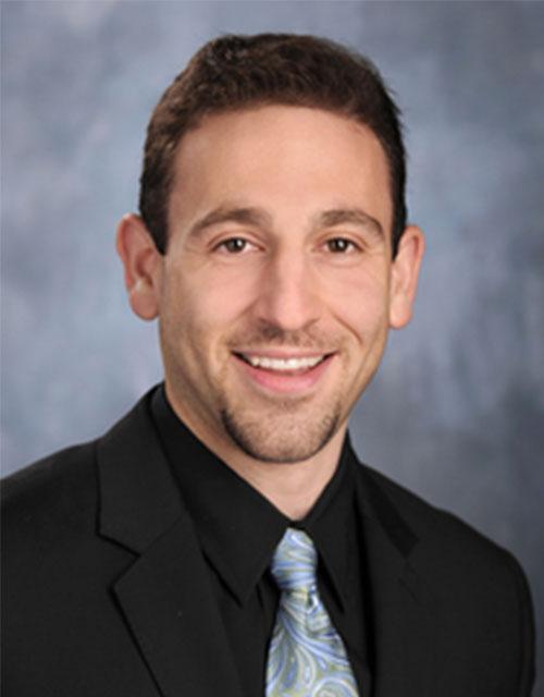 Profile image of Benjamin Margolin