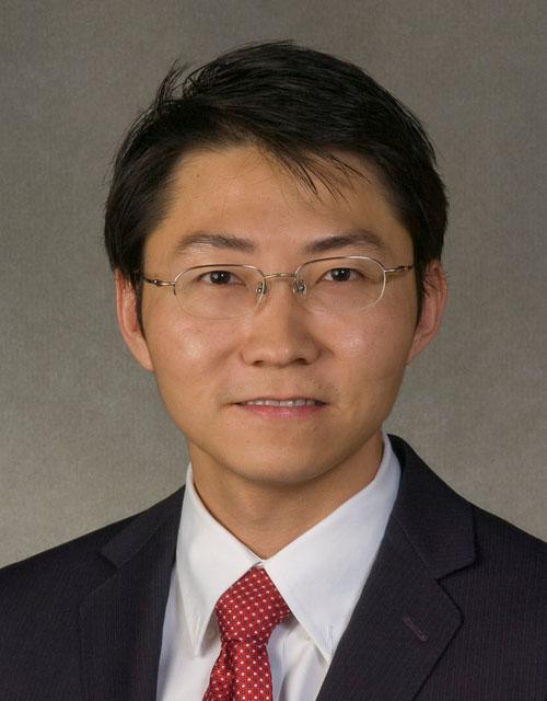 Profile image of Ning Li