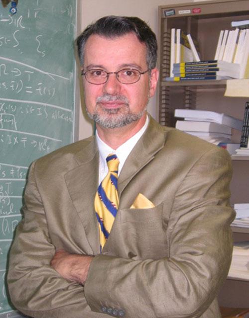 Profile image of Nicholas Yannelis