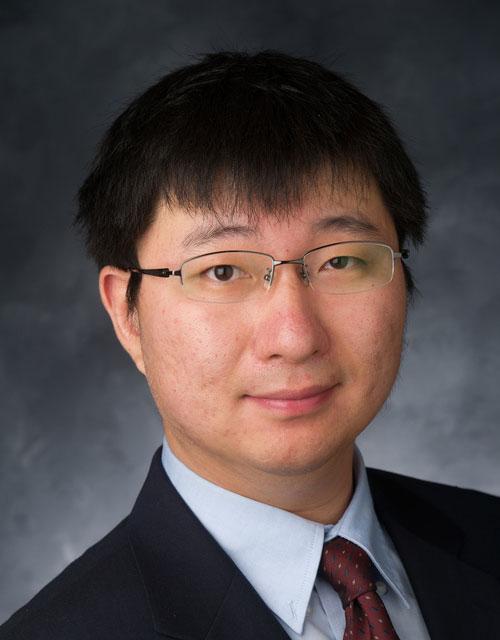 Profile image of Xun Zhou