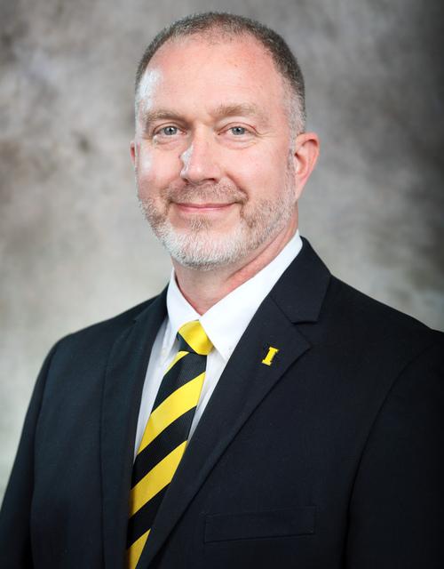 Profile image of Charles Keene