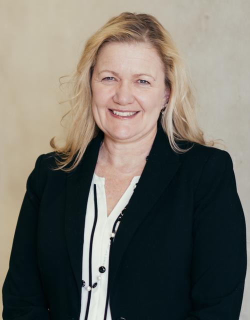 Profile image of Lynn Allendorf