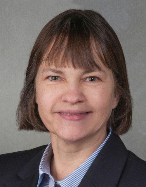 Profile image of Anne Villamil