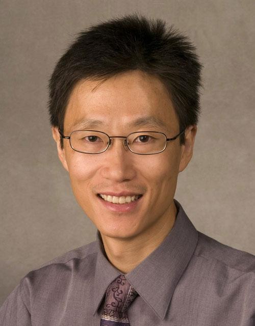 Profile image of C. Wei Li