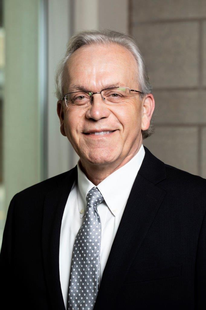 Profile image of Wayne Kaul, PMP, PMI-ACP