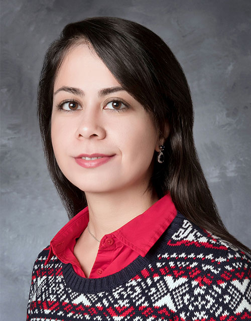Profile image of Maryam Rahmani Moghaddam