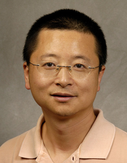 Profile image of Tong Yao