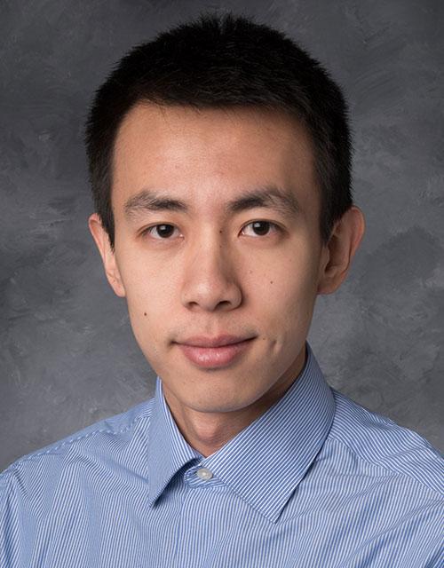 Profile image of Chris (Xiaodong) Zhao