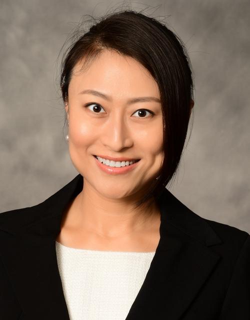 Profile image of Alice Wang