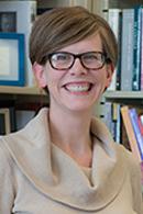 Assistant Professor Jodi Linley