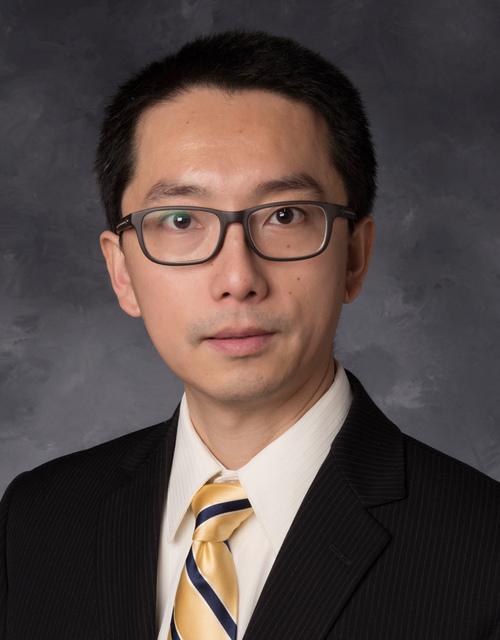 Profile image of Kang Zhao